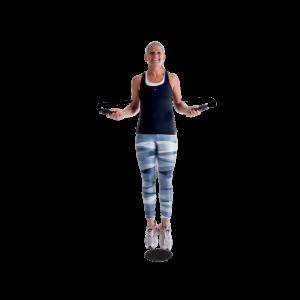 Corde à sauter PURE avec poids