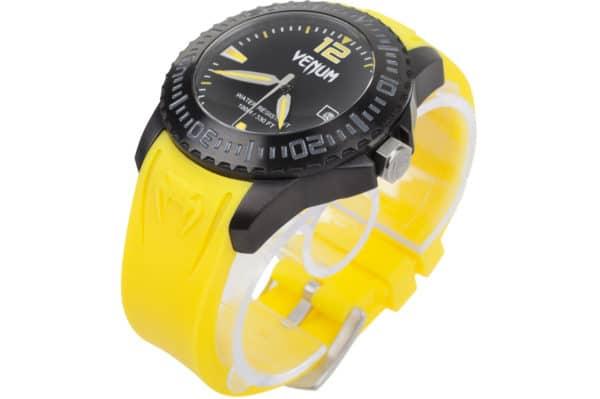 Montre Venum Challenger jaune