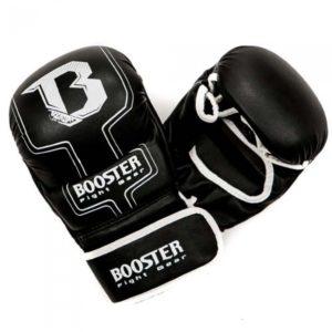 Gants MMA Booster noir