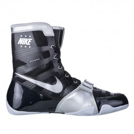 Nike Hyperko gris