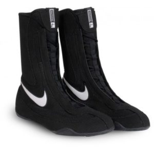 Nike Machomai Mid Black