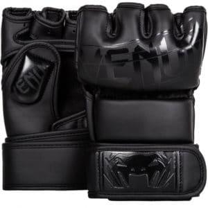 Gants MMA Venum Undisputed 2.0 Noir