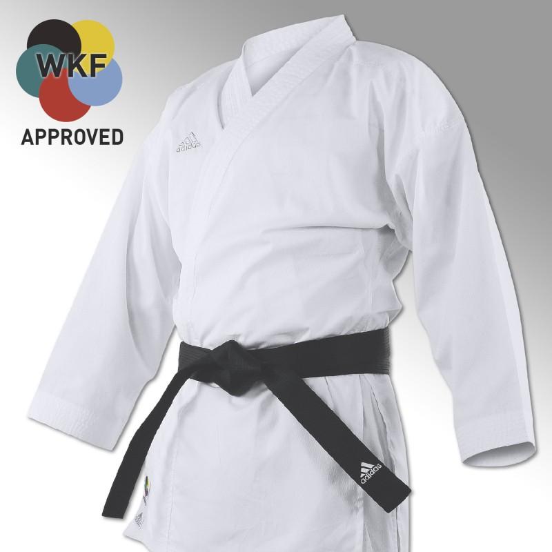 Karategi Adidas Kumite Fighter