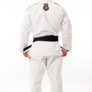Kimono Atama new light blanc