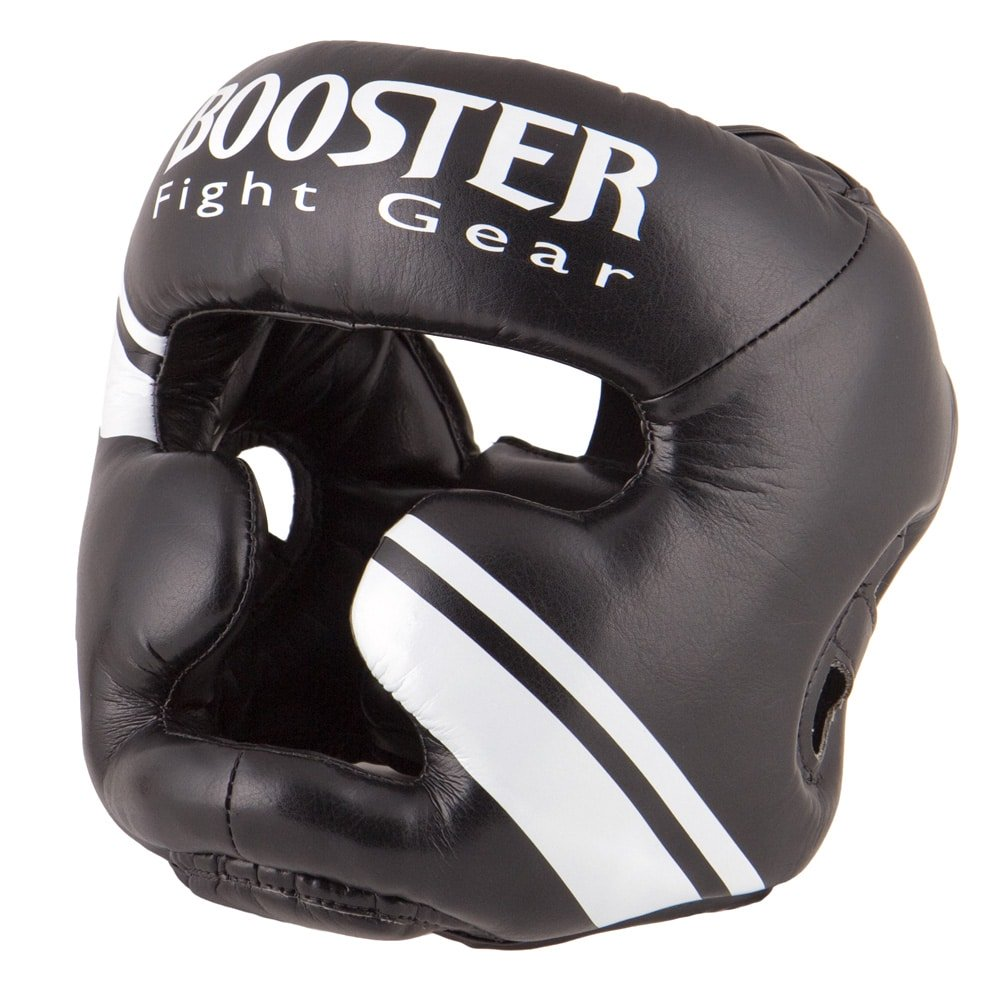 Casque Booster Top Noir
