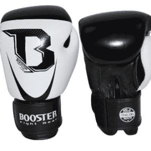 Gants de boxe Booster Blanc SIAM