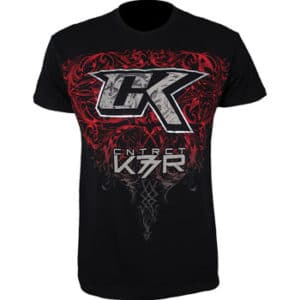 T-shirt Contract Killer Victory