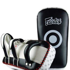 Bouclier de frappe Fairtex KPLC4 Muay Thai