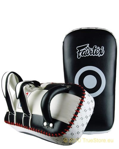 Bouclier de frappe Fairtex XL Muay Thai