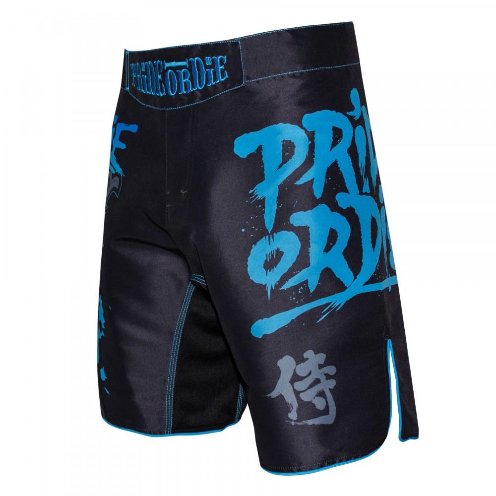 Short MMA Pride Or Die Ronin