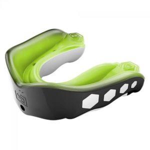 Protège-dents Shock Doctor Gel Max Fusion citron vert