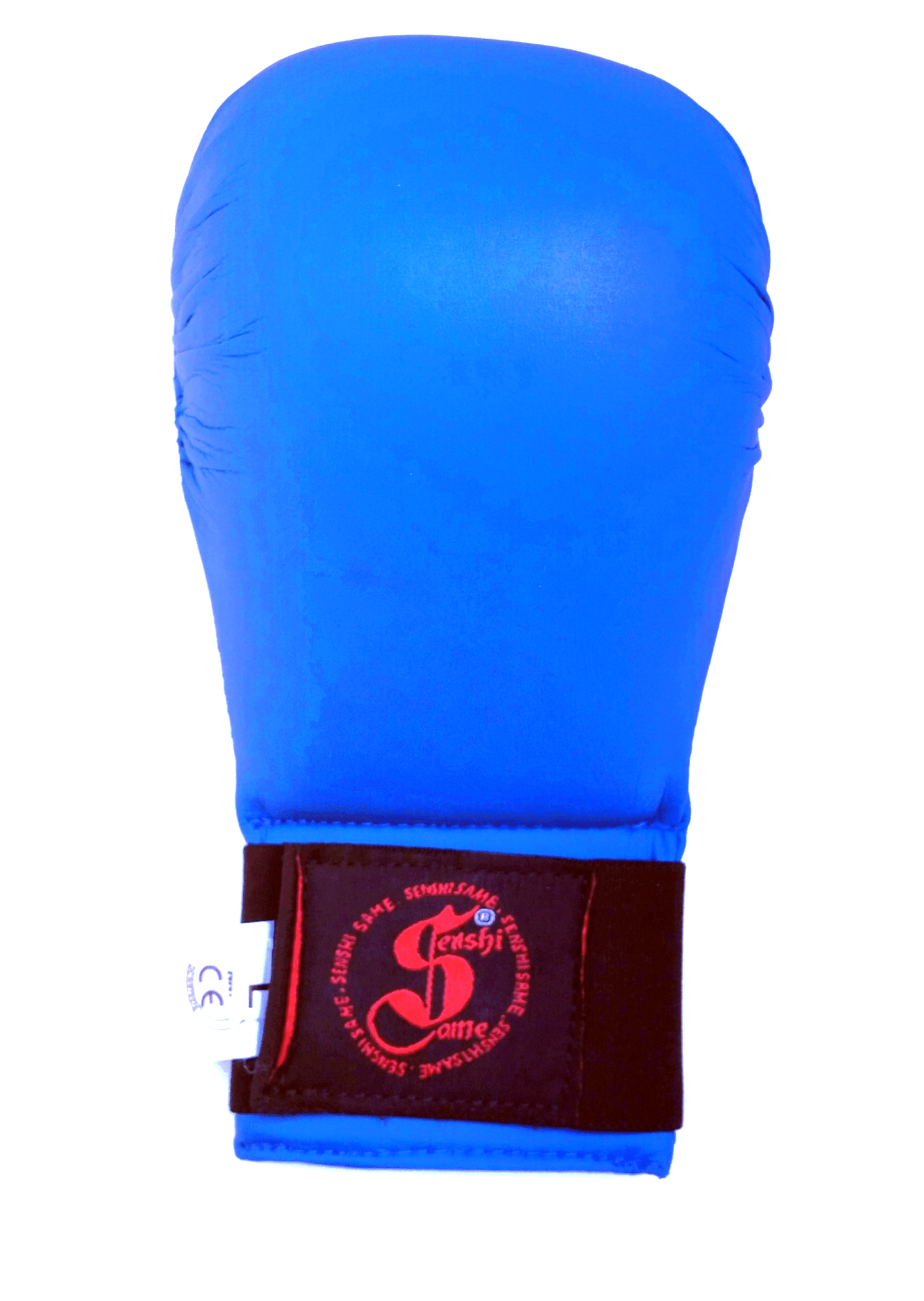 Mitaines Karaté couleur Bleu