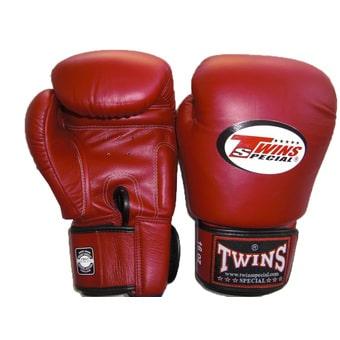 Gants de boxe Twins Bordeaux
