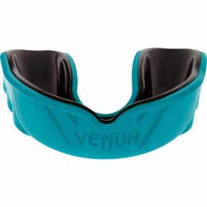 Protège-dents Venum challenger noir/bleu