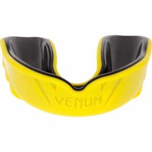 Protège-dents Venum challenger noir/jaune