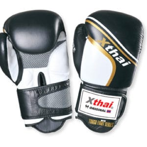 X-Thai Boxing Gloves Elite