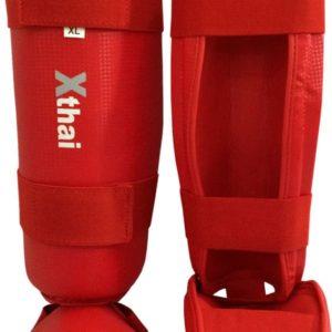 Protège-tibias et pieds Xthai X3