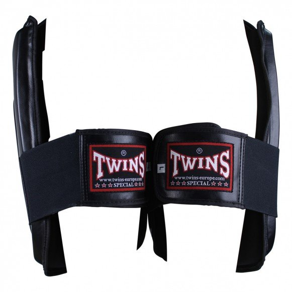 Ceinture Abdominale plus Protection Cuisses Twins