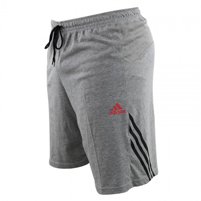Short Base Training Adidas gris