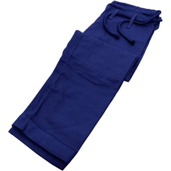 Kimono de Jiu Jitsu Brésilien Venum Contender 2.0 Bleu