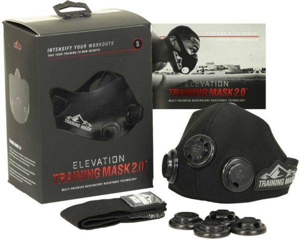 Masque d'entraînement de la Marque  ELEVATION 2.0