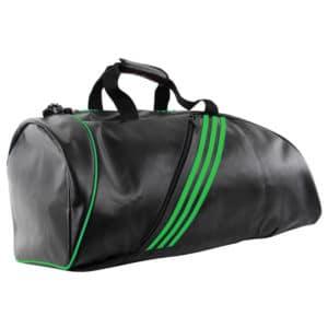 Super sac de sport ADIDAS ADIACC051ZGR Noir/Vert