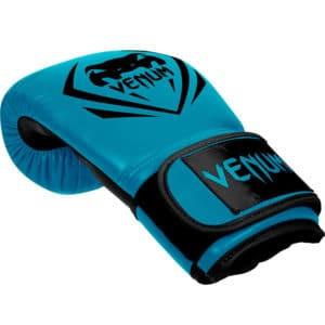 Gants de boxe Venum Contender Bleu / Noir