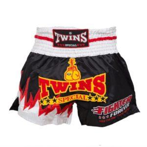 Short de Muay Thaï Twins Fighter