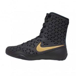 Nike KO Black / Gold