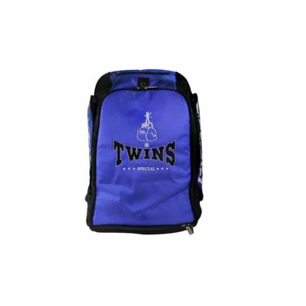 Sac de sport TWINS convertible bleu