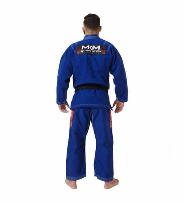 Kimono de JJB KORAL MKM bleu