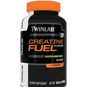Twinlab Creatine Fuel Powder - 300g