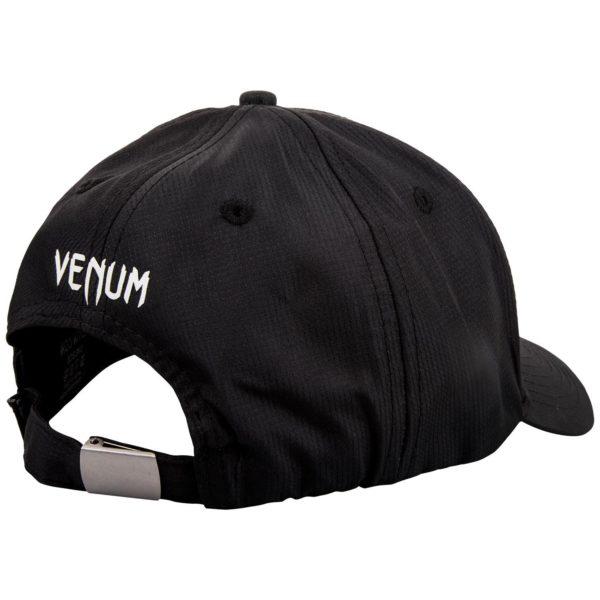 CASQUETTE VENUM CLUB 182 - NOIR