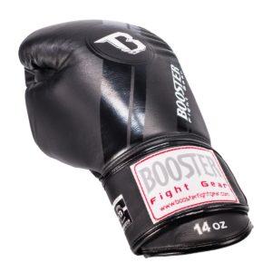 Gants de Boxe Cuir BGL 1 V3 BLACK FOIL