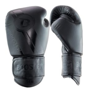 Gants de Boxe Cuir BGL 1 V3 PRO DARK SIDE