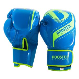 Gants De Boxe Booster BT ENFORCER Bleu