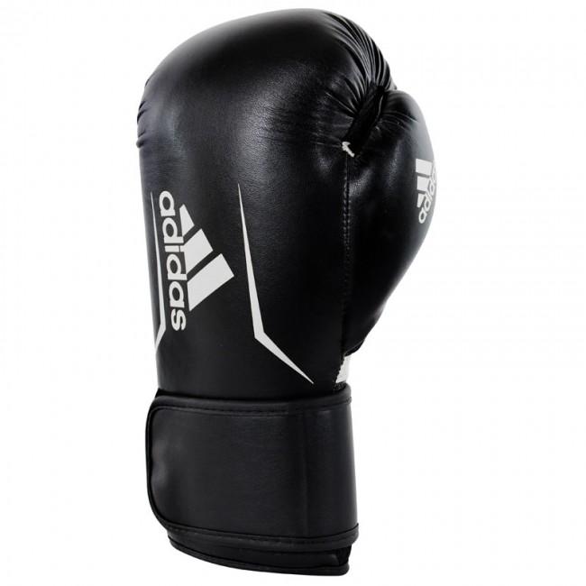 Gants de boxe ADIDAS Speed 100 noir