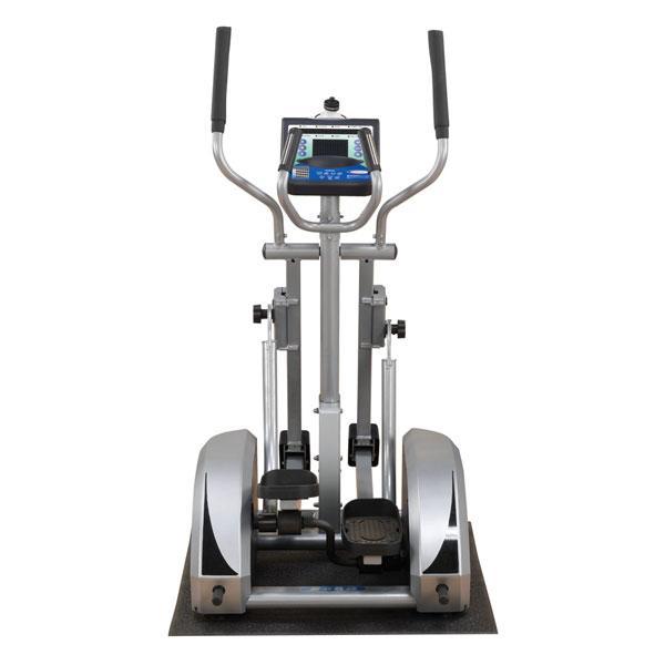 Endurance Elliptique Trainer E400