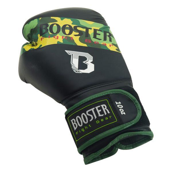 Gants de Boxe BOOSTER CAMO