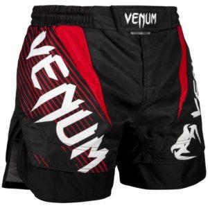 SHORT MMA VENUM NOGI 2.0 ROUGE