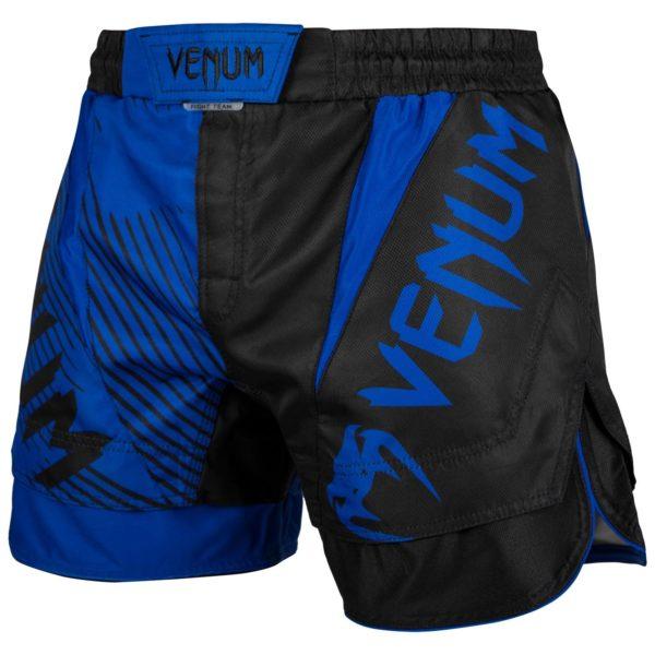 SHORT MMA VENUM NOGI 2.0 BLEU