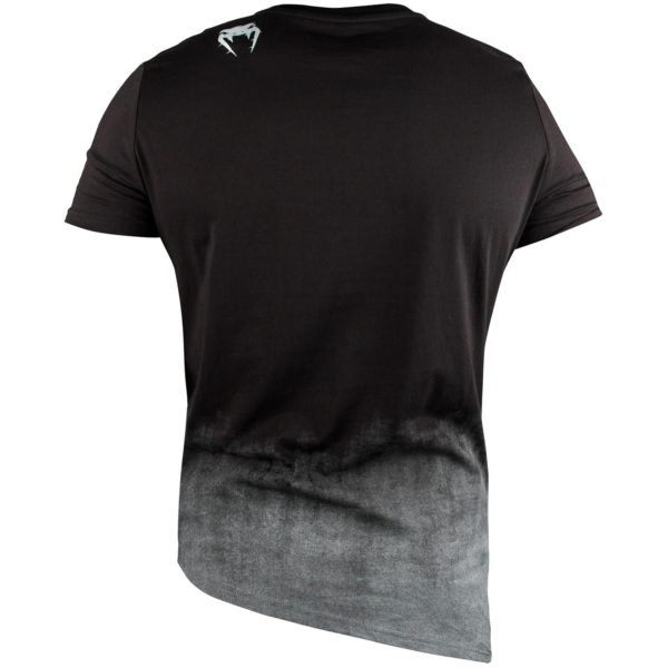 T-SHIRT VENUM INTERFERENCE 2.0 - Black/Grey