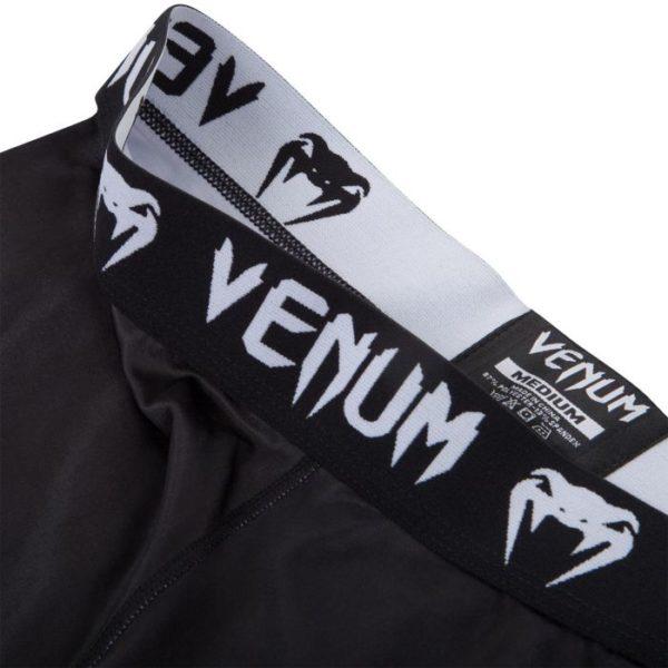 SPATS VENUM GIANT Noir/Blanc