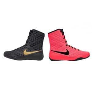 Nike KO Punch / Black
