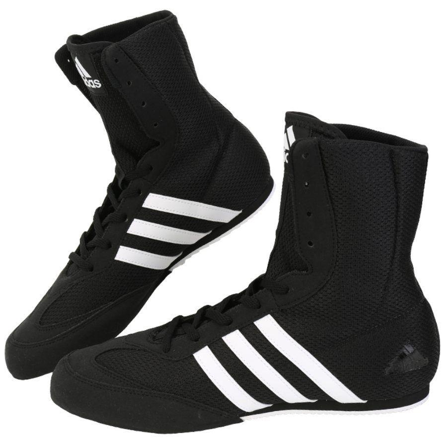 Chaussures de boxe Adidas Box Hog 2 Asia Sport