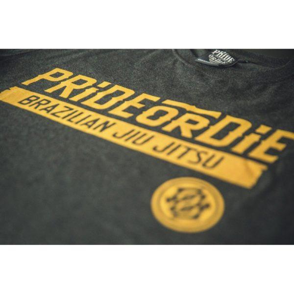 T-Shirt PRiDEorDiE HANG LOOSE