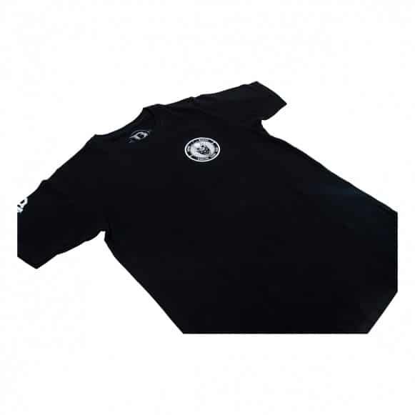 T-shirt BOOSTER SKULL TEE 1