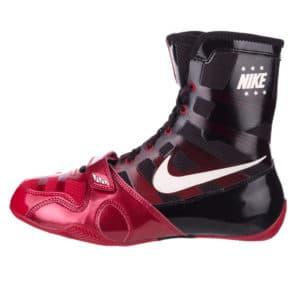 Nike Hyperko black/red/b