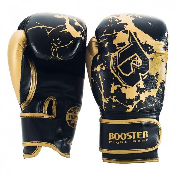 Gants de Boxe BOOSTER BG YOUTH MARBLE GOLD