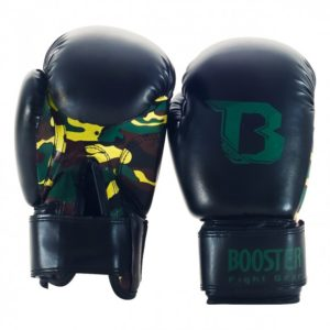 Gants de Boxe BOOSTER BT KIDS DUO CAMO